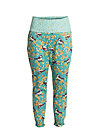 daydream diva pants, spree sparrows, Stoffhosen, Blau