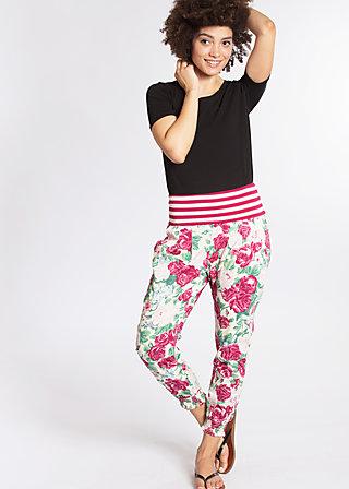 daydream diva pants, oh beauty, Stoffhosen, Rosa