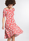 deetas dolce vita dress, spring all in, Dresses, Rot