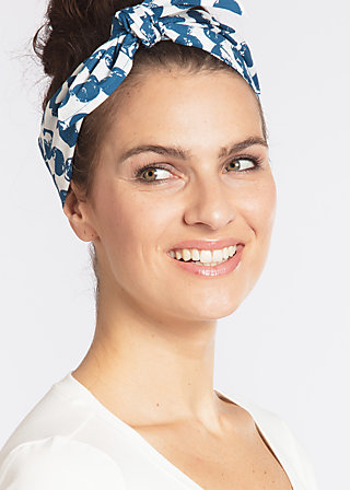 hands up hairwrap, sail away, Accessoires, Blau