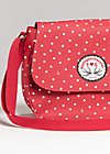 lean on my shoulderbag, blutsister ahoi, Handtaschen, Rot