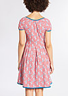 marylins cottage dress, missy meermaid, Jerseykleider, Rot