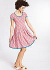 marylins cottage dress, missy meermaid, Dresses, Rot