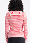 moon riverness sweat, diva bardot, Sweatshirts, Rot