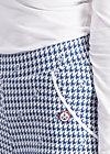 sailor marlene pants , diva anita, Stoffhosen, Blau