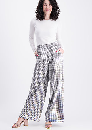 sailor marlene pants , diva dietrich, Trousers, Schwarz