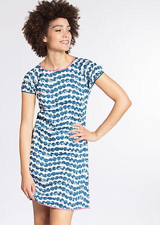 secret randevouz dress, sail away, Woven Dresses, Blau