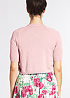 siesta sister bolero, rose dotty, Short Jackets, Rosa