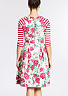 singing in the spring dress, oh beauty, Woven Dresses, Rosa