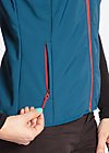 superjock wild vest, anchor ahoi, Softshell, Blau