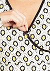 sweet temptation cache shirt, lloret des lemons, Langarm, Schwarz
