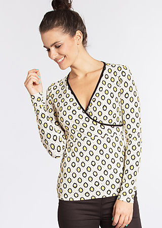 sweet temptation cache shirt, lloret des lemons, Shirts, Schwarz