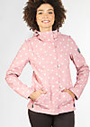 wild weather petite anorak, marilyns dots, Jackets & Coats, Pink