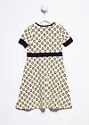 wunderbare jahre dress, lloret des lemons, Kleider, Schwarz