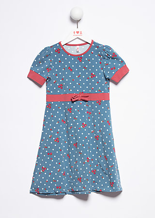wunderbare jahre dress, mary rose, Dresses, Blau