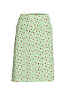 slender tendrill skirt, cutesy wootsy, Röcke, Grün