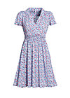 strict marliesl robe, little lilo love, Kleider, Blau