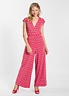 lure of the tropics suit, my bonnie, Jumpsuits, Rot