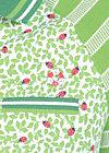 poloholic pololux tee, cutesy wootsy, Shirts, Grün