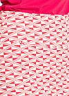 slender tendrill skirt, konsum boom, Röcke, Rot