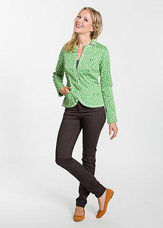 straße der besten blazy, fresh lot dots, Jacken, Grün