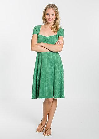 wunderbare wendejahre dress, field fever, Kleider, Grün