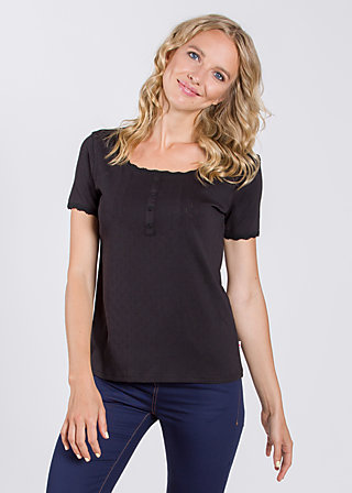 alva in love  shirt, baltic black, Shirts, Schwarz