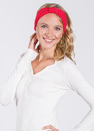 hello holm hairband, ida madita, Haarbänder, Rot