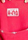 kleiner onkel pullover, rich red, Strickpullover, Rot