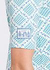 midsommarafton dress, vichy villekulla, Jerseykleider, Blau