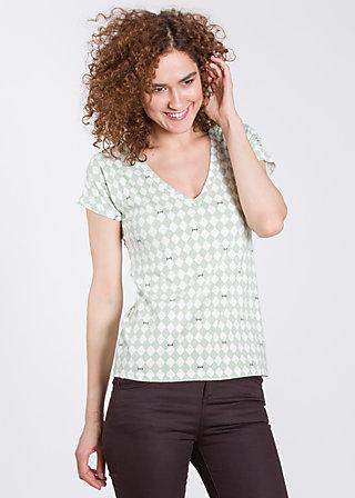 rein und fein tee, smart smaland, Shirts, Grün