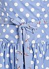 sommerliebe robe, bye bye bullerbyn, Dresses, Blau