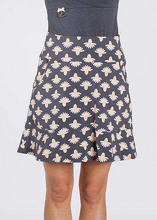 very me volanterie skirt , daisy diary, Röcke, Schwarz