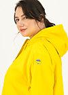 Rainjacket Eco regenmantel friese, yellow frisian, Jackets & Coats, Yellow