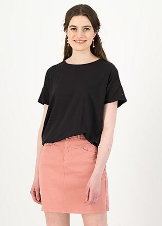 logo high waist skirt, old rose, Skirts, Pink