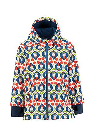 stürmig wetter longorak, gnome garden, Jackets & Coats, Blue