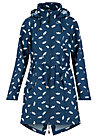 swallowtail promenade coat, bonnies ocean, Jackets & Coats, Blue