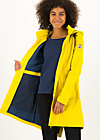 swallowtail promenade coat, friesian breeze, Jackets & Coats, Yellow