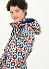 swallowtail promenade coat, gnome garden, Jackets & Coats, Blue