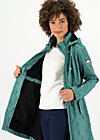 swallowtail promenade coat, summer swallow, Jackets & Coats, Turquoise