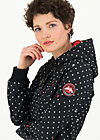 Soft Shell Jacket wetterheldin, casual anchor, Jackets & Coats, Black