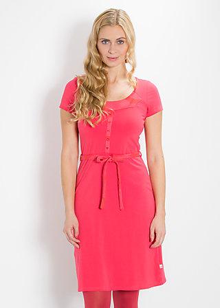 ankerliebchen robe, asian pink, Kleider, Rot