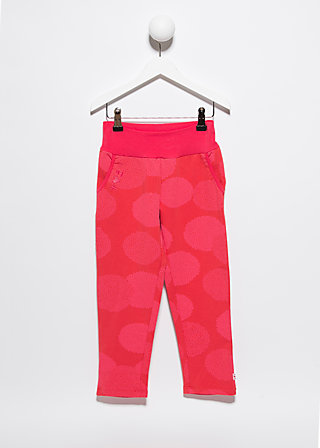 homeport princess pants, calm chrysanth, Hosen, Rot