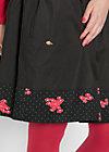 ilsebilses schiffsglocke, geishas garden, Röcke, Schwarz