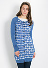 marry me ankerklaus dress, pull the anchor, Kleider, Blau