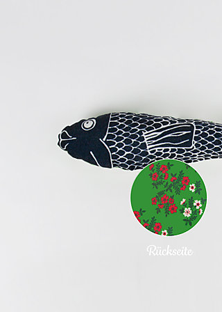 small fish, field love, Sonstiges, Grün