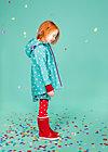stürmig wetter longorak, ocean dots, Jacken, Blau