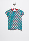 sweet sailorette tee, mister memories, Shirts, Blau