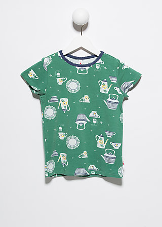 sweet sailorette tee, teatime darling, Shirts, Grün