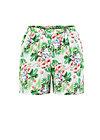 beachbunny shorts, beach babe, Trousers, White